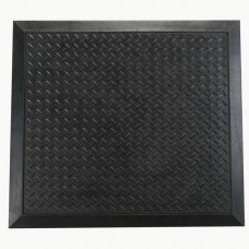 Floortex  Anti-Fatigue Mat 71cm x 78cm Ripple