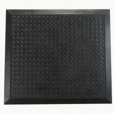 Floortex  Anti-Fatigue Mat 71cm x 78cm Ripple