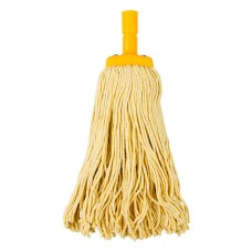 Cleanlink 400gm Mop Head Yellow