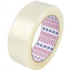 Clear Adhesive Office Tape 12mm x 66m