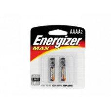 Energizer Aaaa Battery Pack 2