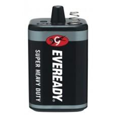 Everready Super Heavy Duty 6V Battery