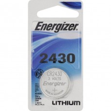 Energizer 2430 Lithium Coin Battery
