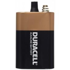 Duracel Copper Top 6V Battery