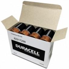 Duracel Copper Top D Battery