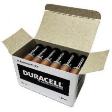 Duracell Copper Top AA Batteries Box 24
