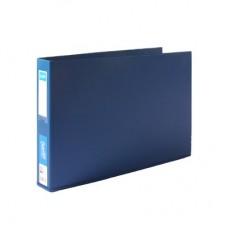 Bantex A3 2D 38mm Landscape Blue Binder