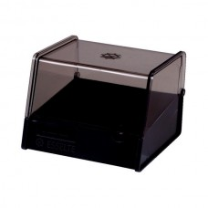 Esselte Card Box 127 x 76mm Charcoal