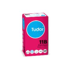 Tudor 11B Plain Face Peel N Seal Envelopes Box 500
