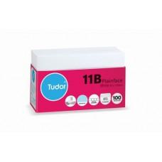 Tudor 11B Plain Face Envelope Pkt 100