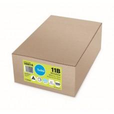 Tudor 11B Window Face Envelope Box 500