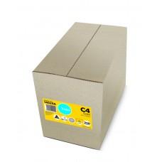 Tudor C4 Kraft Heavy Duty Envelopes Box 250