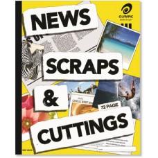 News/scrap Book Olympic