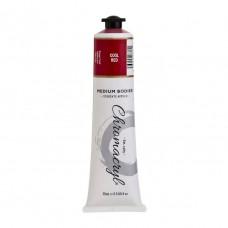 Chromacryl Student Acrylic Paint 75ml Cool Red
