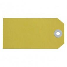 Avery Shipping Tag No.5 Yellow Box 1000