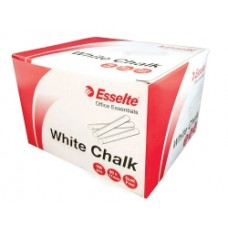 Chalk White Box 100