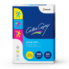 Colour Copy A4 100gsm Copy Paper Pkt 250
