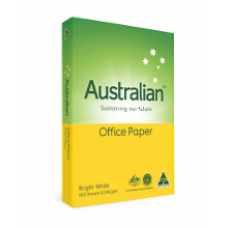 Australian A3 White Copy Paper Carbon Neutral Ream 500