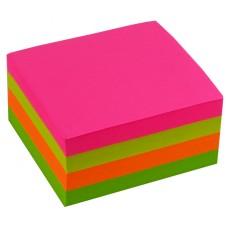 Italplast Neon Memo Cube Refill