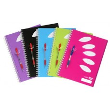 Colourhide My 3 Subject Notebook A4 300 Page