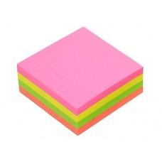 Marbig Brilliant Cube 75 x 75mm