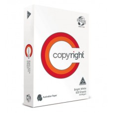 Copyright A4 White Copy Paper 10 Ream Buy