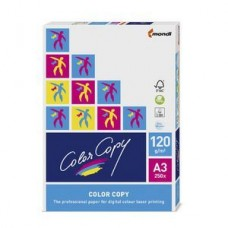 Color Copy 120gsm A3 Digital Copy Paper Box 4