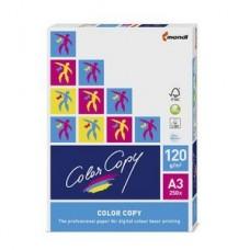 Color Copy 120gsm A3 Digital Copy Paper Box 4