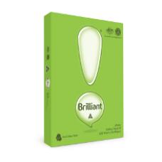 Brilliant A3 White Copy Paper Carbon Neutral Box