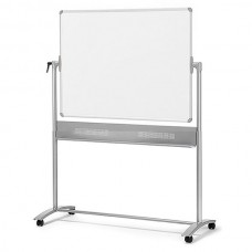 Nobo Magnetic Mobile Whiteboard 1200x900mm