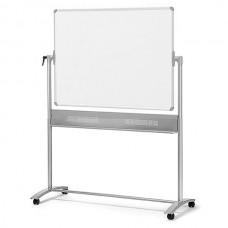 Nobo Magnetic Mobile Whiteboard 1200x900mm