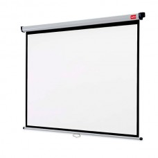 Nobo Wall Mounted Projection Screen 2000 x 1350mm