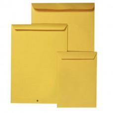 Tudor C3 Heavy Duty Kraft Envelopes Box 250
