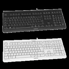 Cherry KC1000 Corded Keyboard