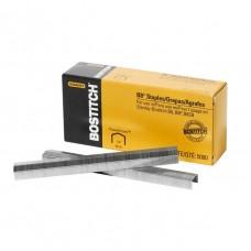 Bostitch B8 10mm Staples Box 5000