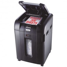 Rexel Stack & Shred Auto+ 500 Shredder