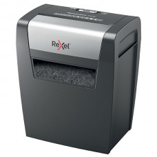 Rexel Momentum X406 Cross Cut Shredder