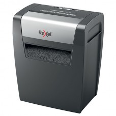 Rexel Momentum X308 Cross Shredder