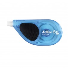 Artline Edit Maxi Correction Tape 5mm Blue