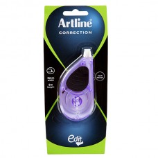 Artline Edit Maxi Correction Tape 5mm Purple