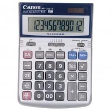 Canon HS-1200TS 12 Digit Desktop Calculator