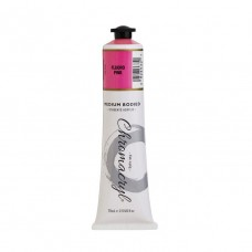 Chromacryl Student Acrylic Paint 75ml Fluro Pink