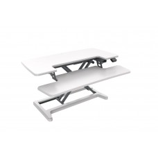 Rapid Riser Desk Based Sit & Stand - Small