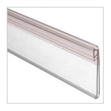 Adhesive Clear Data Stripping 15mm x 1200mm Each