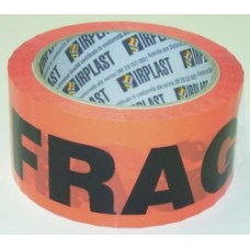 Fragile Packaging Tape 48mm x 66m Roll