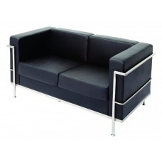 Rapidline Space 2 Seater Lounge