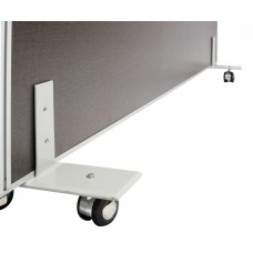 Rapidline Free Standing Feet For Screens