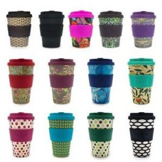 Bambo Eco Cups - Large