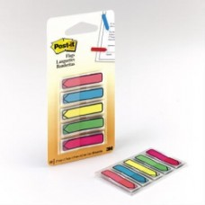 Post It Arrow Flags Bright