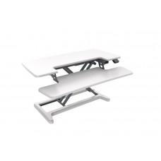 Rapid Flux Electric Desk Riser - Medium